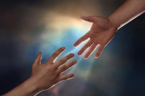 Podpora projektů sociální pomoci